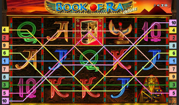 contoh pay out slot book of ra